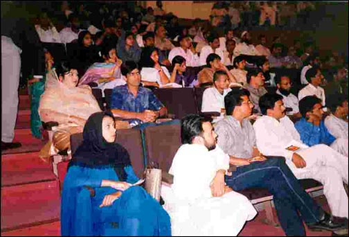 aomday1 AOM Day Comes to Pakistan (2002)